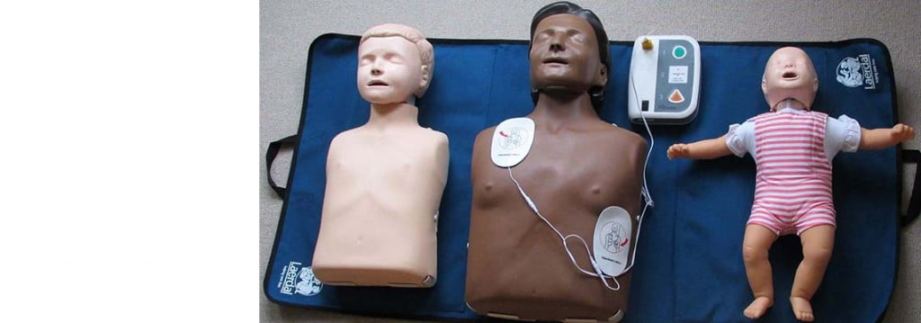 First Aid Courses Sussex
