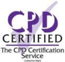 The CPD Certification Service Logo