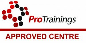 ProTrainings Approved Centre for first aid training
